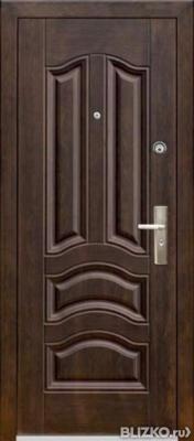 металлическая дверь в бибирево