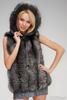 Уникальное фотографию Женская одежда Эксклюзивные Меховые и Кожаные изделия...