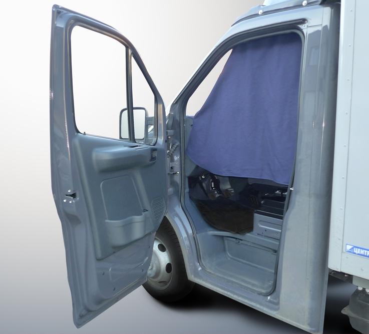 Шторы для грузовых автомобилей