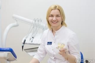 Контрольный осмотр стоматолога от компании dental academy купить в  Контрольный осмотр стоматолога