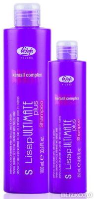 Средства по уходу за волосами лисап