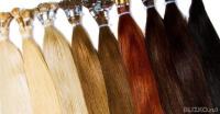 волосы для наращивания выкса