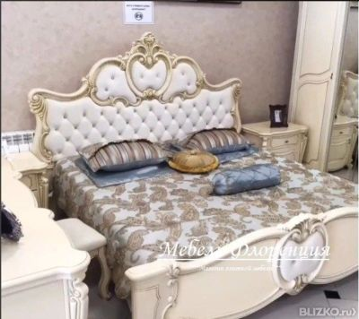 спальная мебель фото лорена