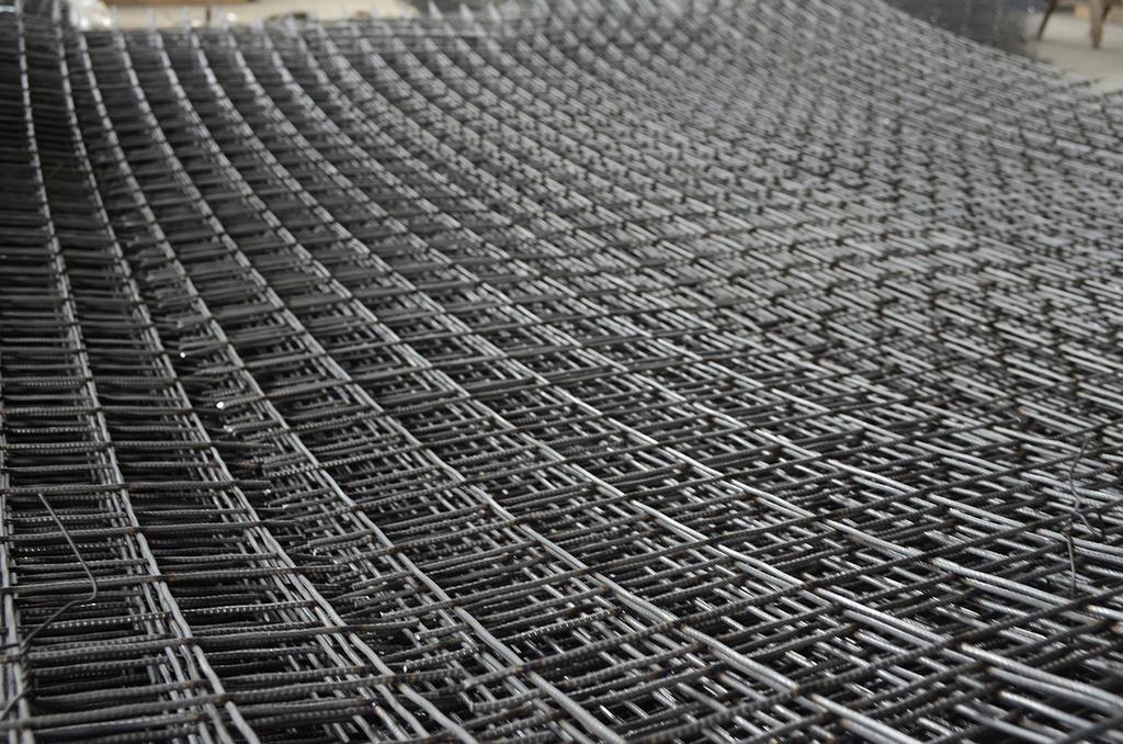 Сетка дорожная 2000*3000*4 (150*150 ТУ) 6м2 / 2м2 от компании Песок Кубани купить в городе Минеральные Воды